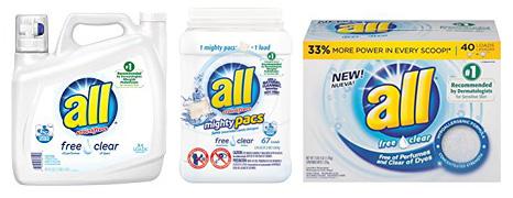 Best Hypoallergenic Detergent