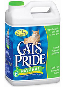 Best Hypoallergenic Cat Litter