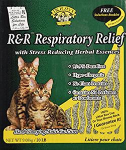 Best Hypoallergenic Cat Litter
