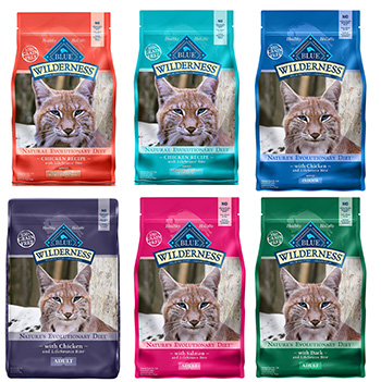 Best Gluten Free Cat Food – Wet and Dry